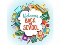 WElCOME back 2 school!